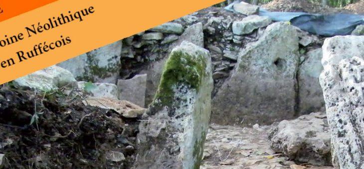 Visites des sites du Ruffécois : Fouqueure