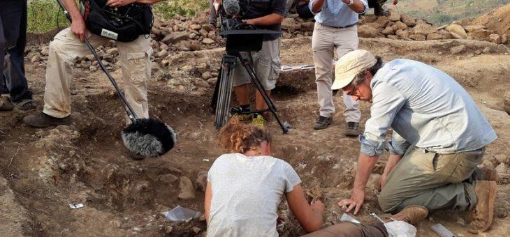 """Projection/Conférence """"Éthiopie, le mystère des mégalithes"""""""