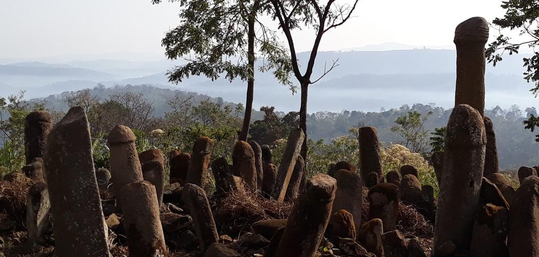 film Ethiopie, le mystère des mégalithes